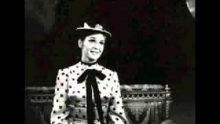 Psota Irén - Barbara -song