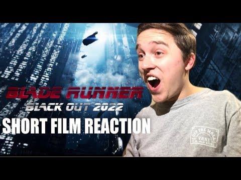 Blade Runner Black Out 2022 Short Film...