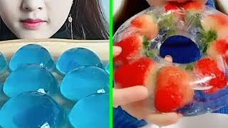 💐#ICE#ICE EATING #AMAZING ICE EATING #EATING SHOW #ASMR #mukbang #Makan es batu #กินยั่ว