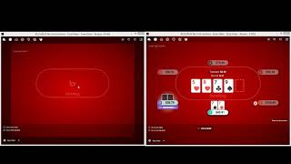 100$ in at Zone Poker Bodog - OVERBETS and a bit of luck [Part 1]