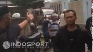 BREAKING! Detik-Detik Kedatangan Jenazah Achmad Kurniawan, Tangis & Tahlil Sambut Kedatangannya