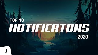 Top 10 notification sound 2020 | download now part 1 ***comment your 3*** how to video : https://youtu.be/3sx8pj6amdq 1. open link in browser ...