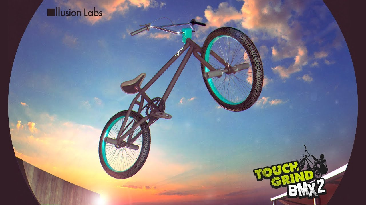 Touchgrind bmx 1. 25 full apk mod data for android.