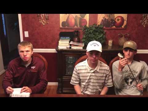 PGA Tour, Inc. v. Martin, The True Story