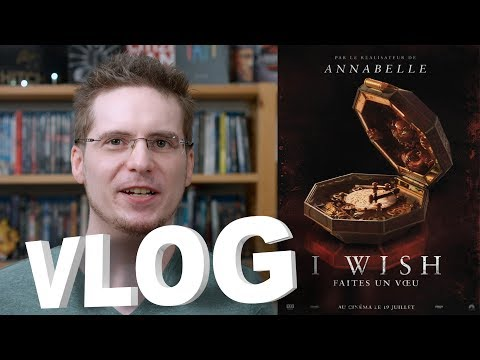Vlog - I Wish - Faites un Vœu streaming vf