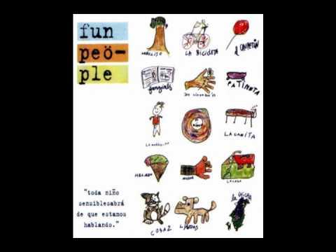 Fun People - Espiritu del 77