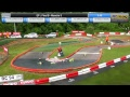 Sunday finals - 20th Masters Kyosho
