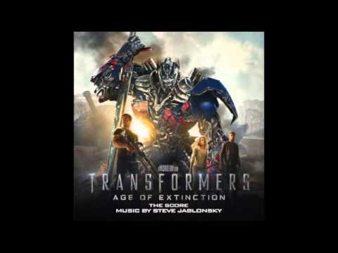 Transformers Mix #4: Autobots Reunite