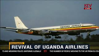 SOLUTIONS: Will the revival of Uganda