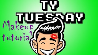 Makeup Tutorial Beauty Challenge - TY TUESDAY