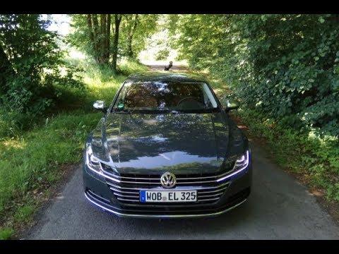 Изкуството не иска жертви: тестваме съвсем новия Volkswagen Arteon