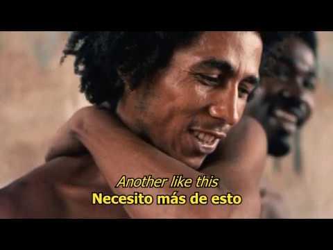 Lick Samba - Bob Marley (LYRICS/LETRA)  (Reggae)