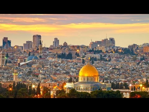 Video : Discover the Jewish Roots of the Bible!