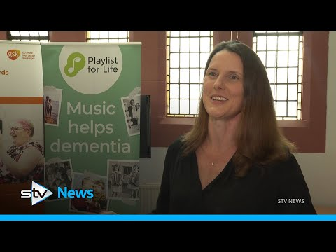 Health and social care workers urged to consider personalised playlists