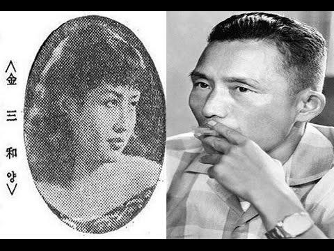 박정희의 性 탐욕으로 희생된 여배우 영상 4�