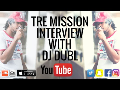 Tre Mission Interview - Discovering Grime, BBK affiliation & missing chance to work with Kano