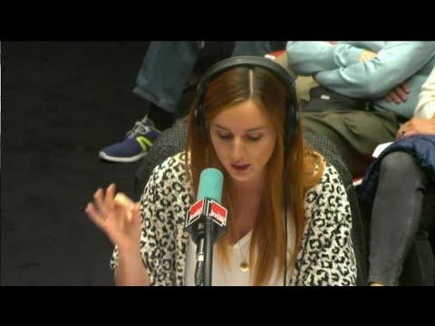 Sidney Love chante la contraception - La drôle d'humeur D'Alison Wheeler