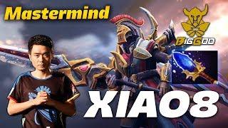 xiao8 Mastermind Legion Commander | Dota 2 Pro Gameplay