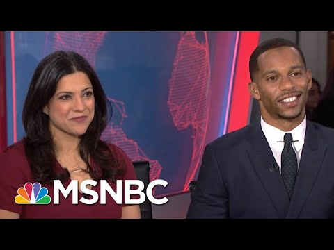 A Group Of Venture Capitalists Invest In Flint, Michigan | Velshi & Ruhle | MSNBC