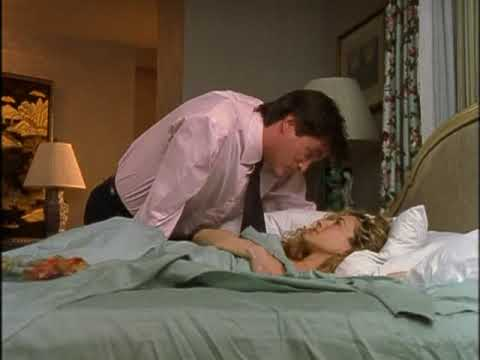 I'll get up   Stay in bed  Order room service  Enjoy yourself  SATC S1 E5