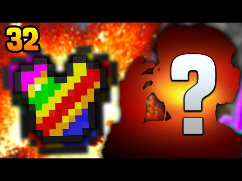 THE DUEL FOR GOD GEAR!! | Minecraft COSMIC FACTIONS #32 (Season 6)