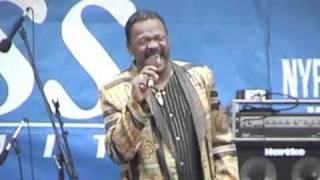 "The Delfonics ""Live"" WTC 9/8/00 -  For The Love I Gave To You"