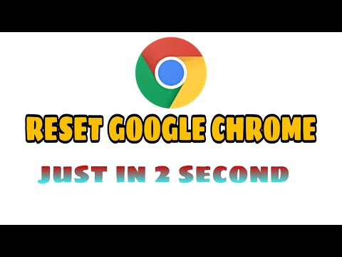 How To Reset Google Chrome On Android