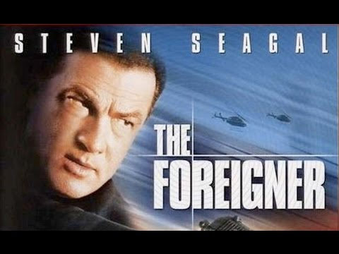 The Foreigner (2003) Steven Seagal killcount