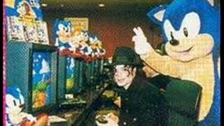 "Sonic 3 Credits/Michael Jackson- ""Stranger in Moscow"" mix"