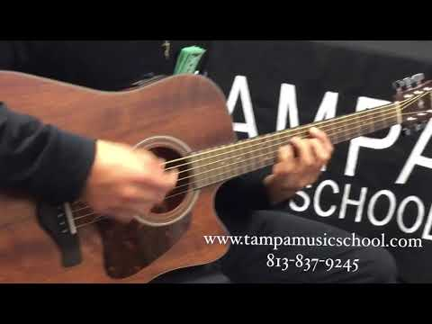 Most Loved Music School of Tampa Bay