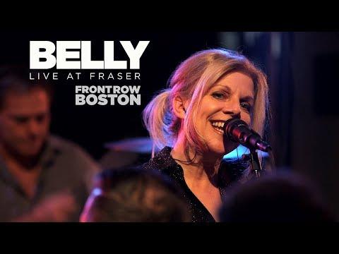 Belly — Live At Fraser (Full Set)