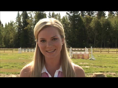 Heartland: Cindy Busby