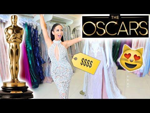 oscars-dress-shopping!