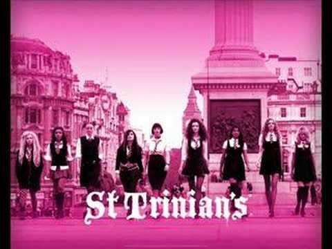 St Trinians Theme Song By Cast