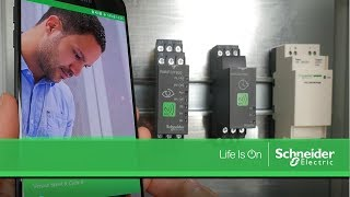 """How to set 2 alarms manually in the """"RMNF22TB30 NFC Control Relay """" Product Using a Smartphone"""