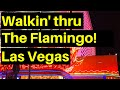 Flamingo Las Vegas Hotel Review & Tour - YouTube