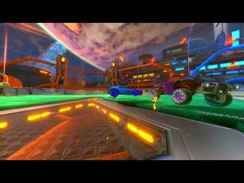 My random Rocket-League montage 3
