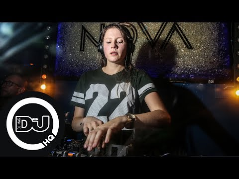 Charlotte de Witte Deep TECHNO set from #DJMagHQ ADE