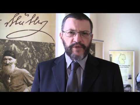 Fritz Müller: Príncipe dos Observadores