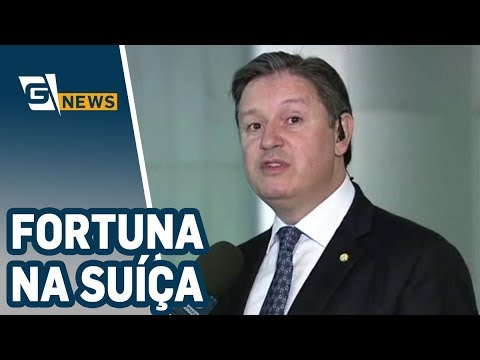 Família do ex-deputado Rodrigo Rocha Loures manteve fortuna na suíça