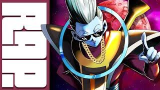 Whis Rap   Beerus Diss Track   (Parody) Daddyphatsnaps ft. GameboyJones [Dragon Ball Super]