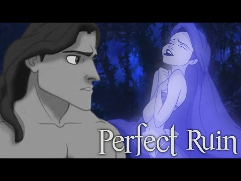 Perfect Ruin - Collab with TheNamelessDoll (13+)