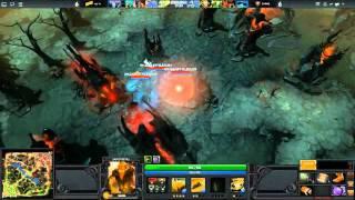 Dota 2 Update - September 12th, 2011