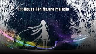 Serge Gainsbourg - Marilou sous la neige [BDFab karaoke]