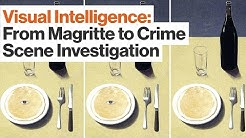 Are You Detective Material? Practice Your Visual Intelligence | Amy Herman