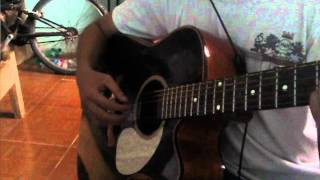 Suy Nghi Trong Anh Guitar (acoustic)_ thanh tung