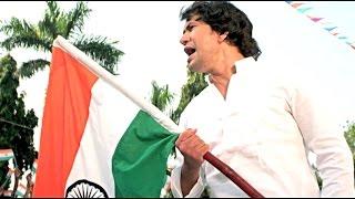 Download Hindi Video Songs - Mera Rang De Basanti Chola | Dinesh Lal Yadav | Bhojpuri Song | Patna Se Pakistan | Watch in HD