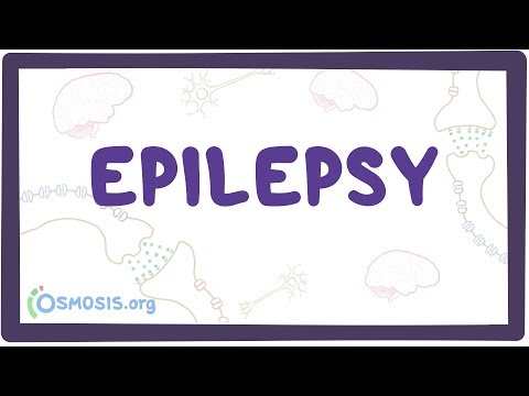 Epilepsy (generalized, Focal) - Tonic-clonic, Tonic, Clonic, Causes, Symptoms