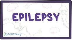 Epilepsy (generalized, focal) - tonic-clonic, tonic, clonic, causes, symptoms