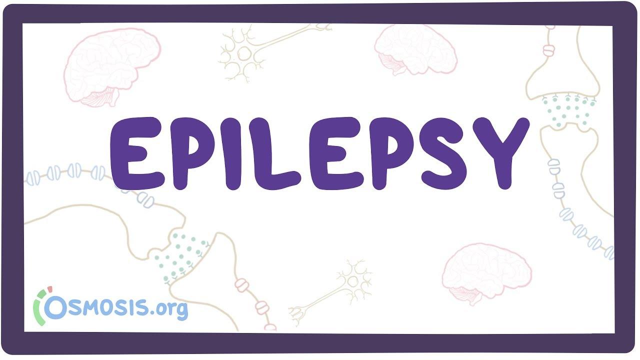 Epilepsy (generalized, focal) – tonic-clonic, tonic, clonic, causes, symptoms